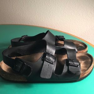Birkenstock Men's Sandals. Sz. 44. US SIZE. 10.5